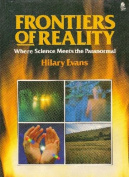 Frontiers of Reality