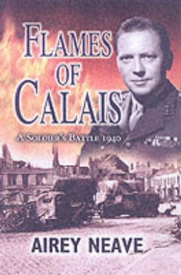 Flames of Calais: A Soldier's Battle 1940