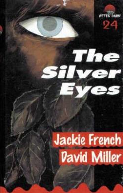 The Silver Eyes: After Dark Book 24 (After Dark)