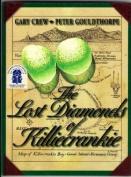 The Lost Diamonds of Killiecrankie