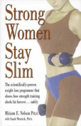 Strong Women Stay Slim