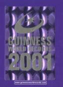 Guinness World Records: 2001