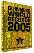 Guinness World Records: 2005