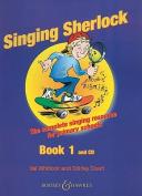The Singing Sherlock