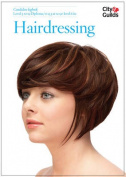 NVQ/SVQ in Hairdressing Candidate Logbook