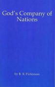 Gods Company of Nations