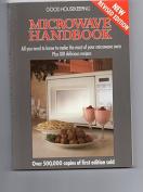 """""""Good Housekeeping"""" Microwave Handbook"""