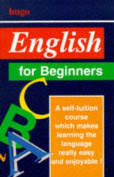 English in Three Months (Hugo)