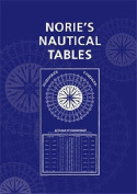 Norie's Nautical Tables: 2007