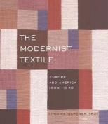 The Modernist Textile