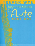 A Beginners Book for the Flute