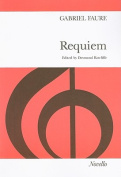 Requiem Vocal Score, Opus 48