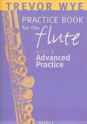 A Trevor Wye Practice Book for the Flute