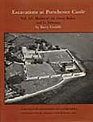 Excavations at Portchester Castle