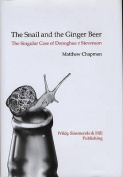 The Snail and the Ginger Beer