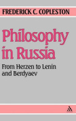 Philosophy in Russia