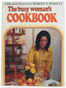 The Busy Woman's Cookbook