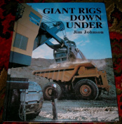 Giant Rigs down under