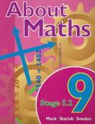 About Maths, 10 Advanced