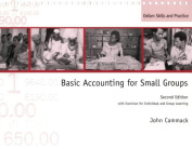 Basic Accounting for Small Groups