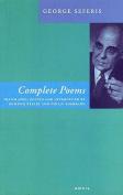 George Seferis: Complete Poems