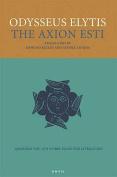 The Axion Esti