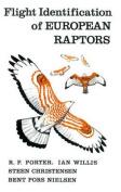 Flight Identification of European Raptors