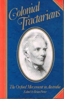 Colonial Tractarians