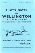 Air Ministry Pilot's Notes