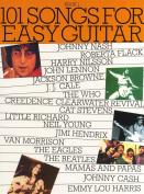 101 Songs for Easy Guitar Book 1 [Region 4]