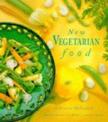 New Vegetarian Food