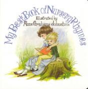 My Best Book of Nursery Rhymes (Nursery rhyme board books) [Board book]