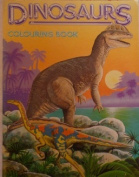 Dinosaurs Colouring Books