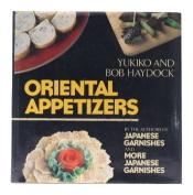 Oriental Appetizers