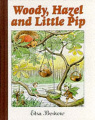 Woody, Hazel and Little Pip