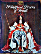 Debrett's Kings And Queens of Britain