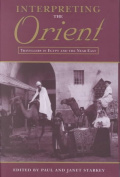 Interpreting the Orient