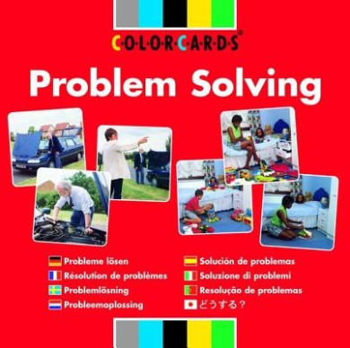 Problem Solving (Sequencing ColorCards)