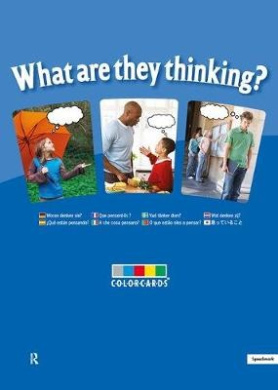 What are They Thinking? (Colorcards)