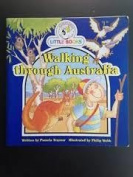 Walking through Australia