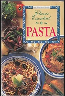 Classic Essential Pasta