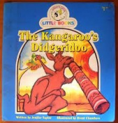 The Kangaroo's Didgeridoo