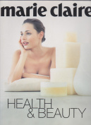 Marie Claire Health and Beauty
