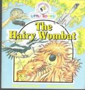 The Hairy Wombat