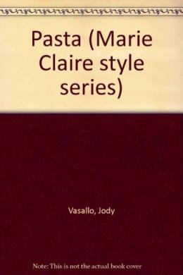 Marie Claire Pasta