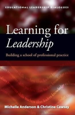 Learning for Leadership (ELD series)