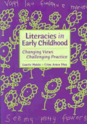 Literacies in Early Childhood