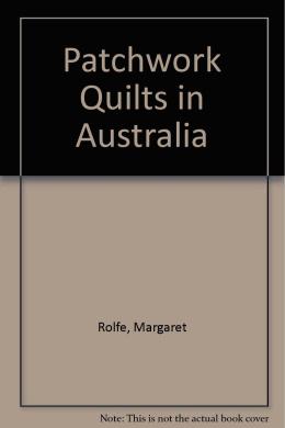 Patchwork Quilts in Australia