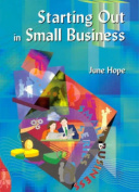 Starting out in Small Business