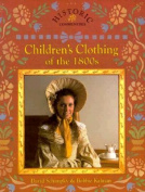 Children's Clothing of the 1800s